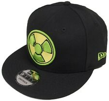 New Era The Incredible Hulk Black Marvel Snapback Cap 9fifty Limited Edition New