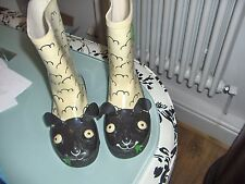 kidorable' Sheep Wellies - size 10 toddler