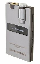 Audio-technica Bluetooth Wireless Headphone Amplifier AT-PHA50BT GM with Trackin