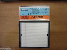 BTICINO Terraneo 342200 modulo targa sfera classic