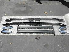 02-04 FORD EXPLORER Roof STORAGE STOWAGE Luggage Rack Cross Bars SIDE Rails OEM