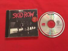 SKID ROW 781936-2 ÉTAT CORRECT CD