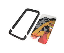 NEW PLASTIC LUFFY NEPIECE APPLE IPHONE 4 4S SMARTPHONE CASE SUPER FAST SHIPPING