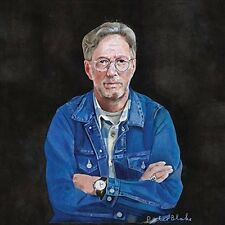 ERIC CLAPTON I STILL DO CD ALBUM (May 20th 2016)