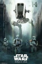 STAR WARS - ROGUE ONE - SIEGE POSTER - 22x34 MOVIE 14638
