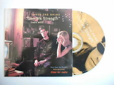 OVER THE RHINE : GIVE ME STRENGTH ( 2 VERSIONS ) [ CD SINGLE ] ~ PORT GRATUIT