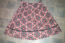 MISS SELFRIDGE SKIRT SIZE 10 DOTTY FAB FOR AUTUMN/WINTER WORN ONCE ONLY