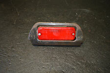#496 1985 honda atc 250 250r atc250r tail brake light