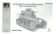 Armory 1/72 (20mm) T-18 (MS-1) Model 1930 (Early) Russian Light Tank