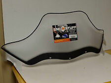 """Sno-Stuff Standard Replacement Windshield Polaris #450-239-10 High 15"""" Clear"""
