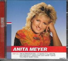 ANITA MEYER - Hollands Glorie CD Album 18TR (CNR) 2008 Idaho