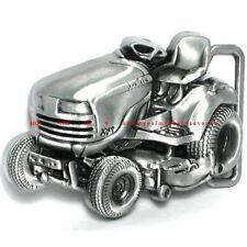 HBU1948 4WD FOUR WHEEL DRIVE MOTOR CAR VEHICLE GARDEN LAWN MOWER BELT BUCKLE