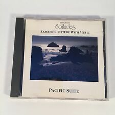 Pacific Suite by Dan Gibson's Solitude:Exploring Nature (CD, 1992) Meditation