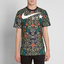 Nuevo Nike RT proyecto Sol Floral T-Shirt Riccardo Tisci Givenchy Bnwt Talla M