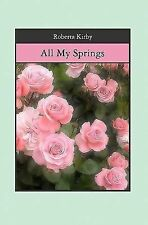 All My Springs, MOD Booksurge Books, Contemporary, General, General AAS, Paperba