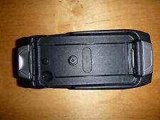 Mercedes Benz IPHONE 4 4S mobile bluetooth phone car cradle A2128201751 & Manual
