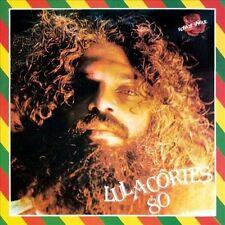 Lula Cortes Rosa De Sangue vinyl LP NEW sealed
