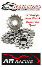 Renthal 17 T Front Sprocket 315A-530-17 to fit Honda CB 900 Hornet 2002-2008