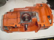 HUSQVARNA CHAINSAW 51 CRANK AND CASE    ---- BOX1660A