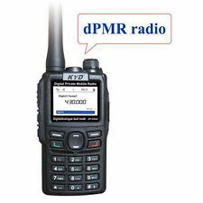 Kydera DP-550S UHF 400-470MHz 199CH Digital Numérique dPMR Radio Talkie Walkie
