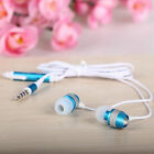 NEW Super Bass Stereo In-Ear Earphone Headphone Headset For Tablet MP3 4 Player