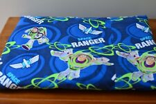 Buzz Lightyear Space Ranger Duvet Cover  ~ Sz  appx. 71 x 74