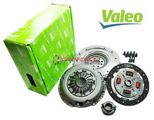 VALEO CLUTCH KIT+SOLID FLYWHEEL 2002-2006 MINI COOPER S 1.6L SUPERCHARGED 6SPEED