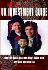 The Motley Fool UK Investment Guide,VERYGOOD Book