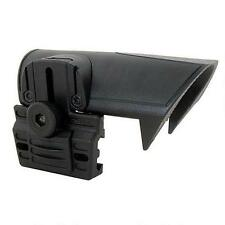 Command Arms ACP Black Adjustable Cheek Rest CBS Collapsible .223 Stock