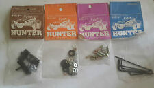 marui 1/10 vintage old rare hunter connector/rod/washer/spacer/ set JAPAN made