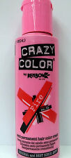 RENBOW Crazy Color Semi Permanent Hair Colour Cream-Hair Dye 100ml Unisex