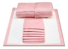 50 30x36 Heavy Absorbency Training Wee Wee Bed Pads Underpads Puppy & Adult Dog