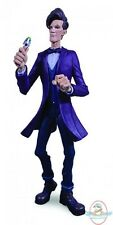 Doctor Who 11TH Doctor Dynamix Purple Jacket Figure Big Chief Studios