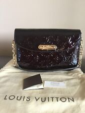 Louis Vuitton Vernis Rodeo Drive Shoulder bag/ Clutch