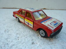 NOREV JET CAR MADE IN FRANCE PEUGEOT 604 TOUR DE FRANCE OCCASION BON ETAT DE JEU