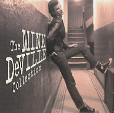 Cadillac Walk: The Mink DeVille Collection by Mink DeVille *New CD*