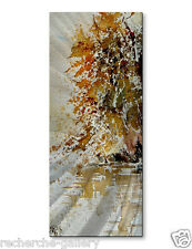 Metal Wall Art Decor Sculpture Landscape Artwork Wall Hanging Secluded