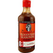 Demitri's Chipotle-Habanero Bloody Mary Mix - 16 oz - Spic Drink Cocktail Flavor