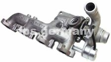 Turbolader Turbo FORD FOCUS TOURNEO TRANSIT CONNECT 1.8 DI TDDi TDCi Turbo Di
