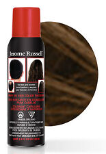 Jerome Russell Spray On Hair Color Thickener 100mL Medium Brown