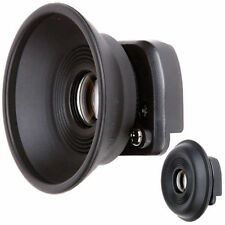 SMDV E-02 1.35x Magnifying Eyepiece Eyecup for CANON 5D MKII/5D/6D/70D/60D etc
