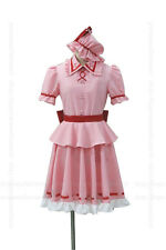 TouhouProject Touhou Project Remilia Uniform Cosplay Costume,Customized Accepted