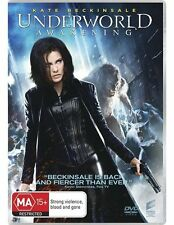Underworld: Awakening NEW R4 DVD
