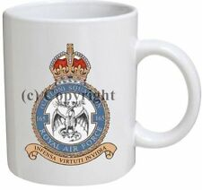 ROYAL AIR FORCE 165 (CEYLON) SQUADRON COFFEE MUG