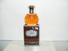 SAFARI woman RALPH LAUREN Eau Parfum 50spray VINTAGE introvabile