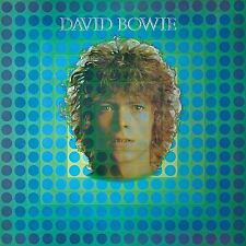 David Bowie - S/T Self Titled Space Oddity 180g vinyl LP NEW/SEALED Remastered
