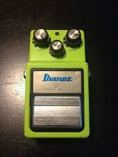 1984 Ibanez SD9 Sonic Distortion! Maxon made in Japan / MIJ! Ships International