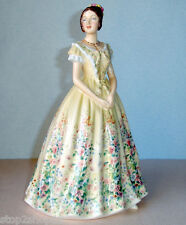 Royal Doulton Young Queens QUEEN VICTORIA Figurine #HN5705 Limited Edition New