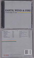 Earth Wind & Fire  In The Name Of Love CD 2006 Neu + OVP
