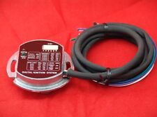 ULTIMA PROGRAMMABLE SINGLE-FIRE IGNITION MODULE HARLEY EVO DYNA XL 2000i 53-644